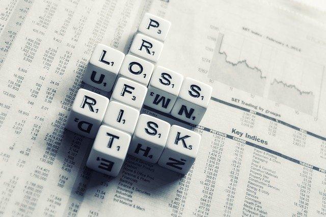 risker aktier
