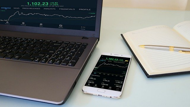 Köpa aktier mobil